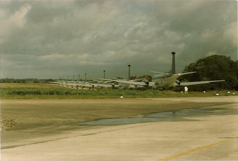 [Les anciens avions de l'aéro] Le Bréguet Atlantic (BR 1150) - Page 4 Lignye11