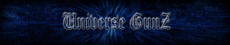 Universe GunZ