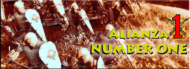 Alianza NUM1 Ikariam