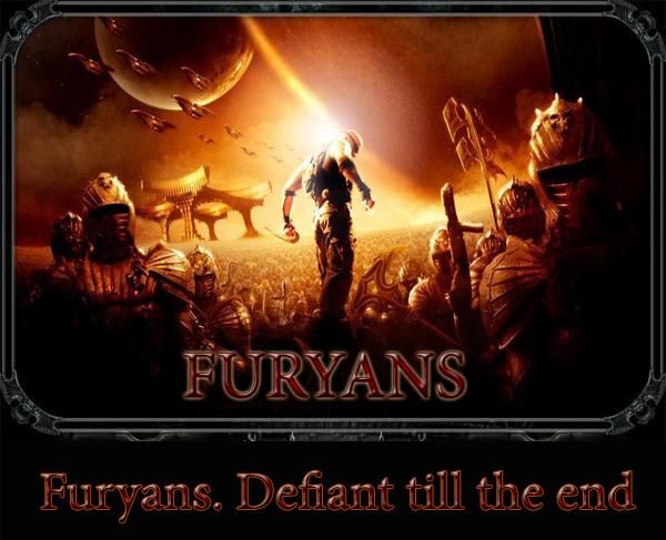 Furyans-Universe 40