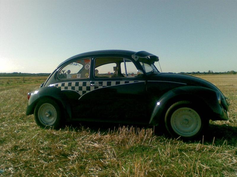 My 75 Bug.. 20092010