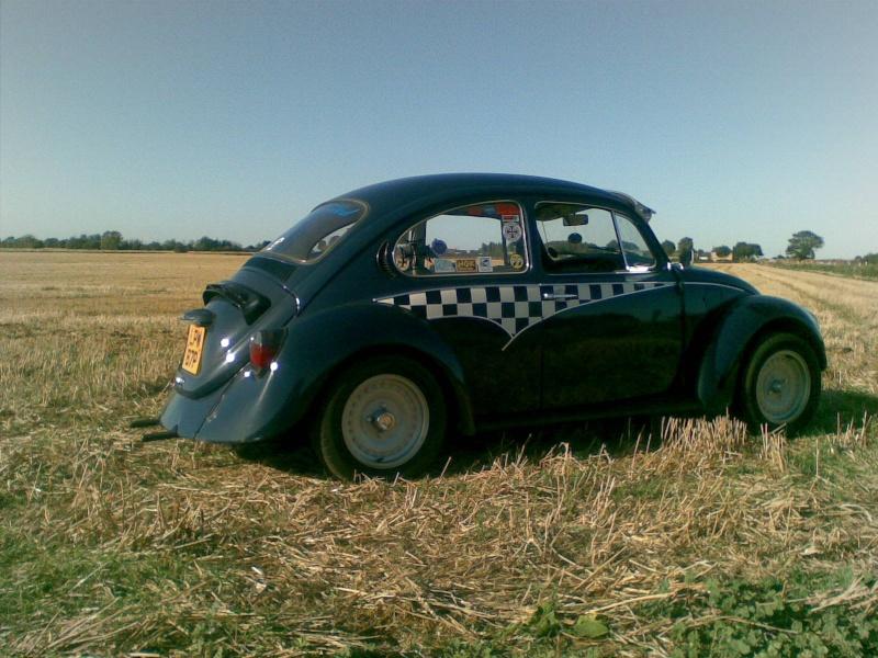 My 75 Bug.. 20092011