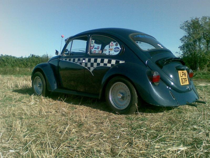 My 75 Bug.. 20092012