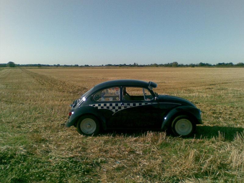 My 75 Bug.. 20092013