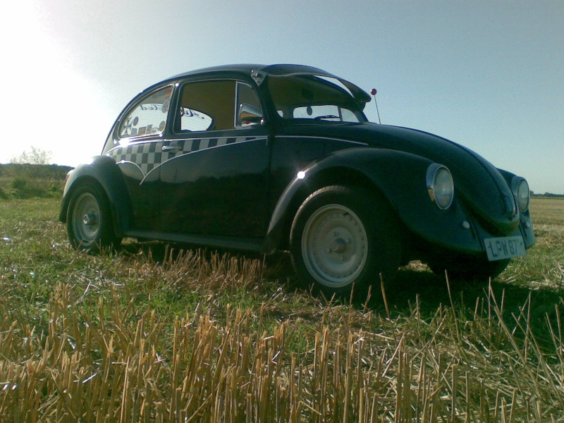 My 75 Bug.. 20092014