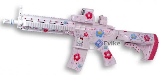 UN NOUVEAU LANCEUR HK 416 POUR NOS FEMMES ET UN AUTRE COMPACT JG POUR TOUS Aeg_cu10