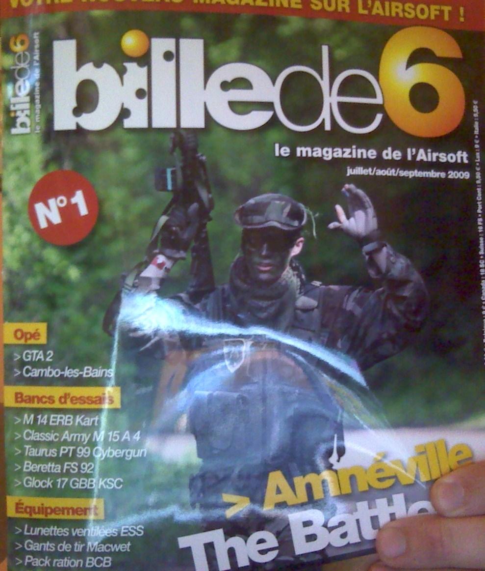 Un nouveau magazine sur l'Airsoft !!! Bille_10