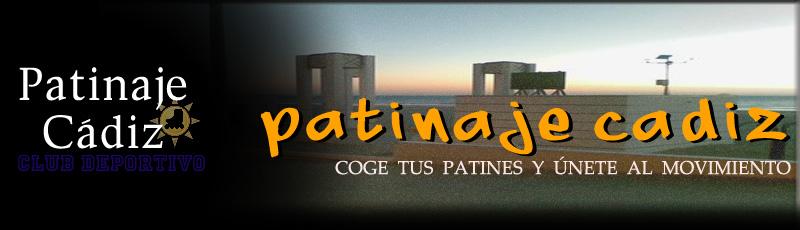 Club Patinaje Cádiz