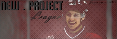 New.Project.League ♥