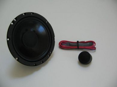RS Smart Series 6.5 2 Way Component Speaker Rs_sma11
