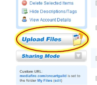 How To - File Sharing 410