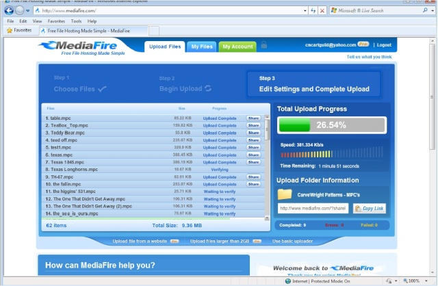 How To - File Sharing 910