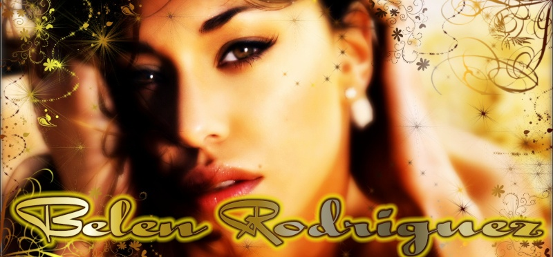 Belen Rodriguez Official Forum