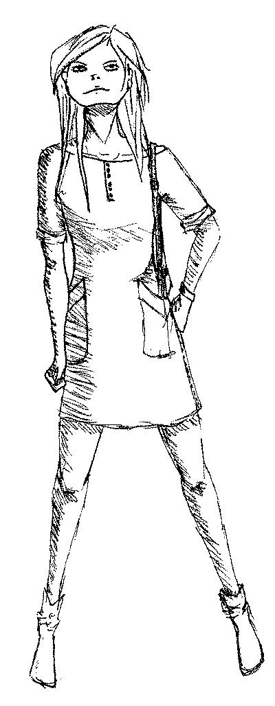 Je dessine, tu dessines... Numari13