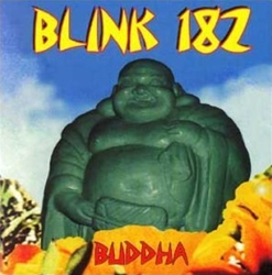 Discografia Blink 182 Budha10