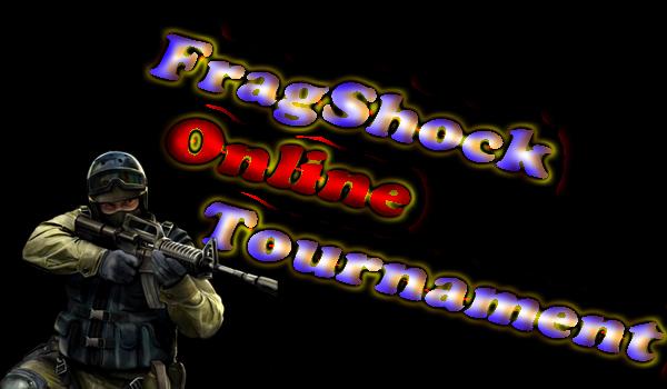 FRAGSHOCK Online League