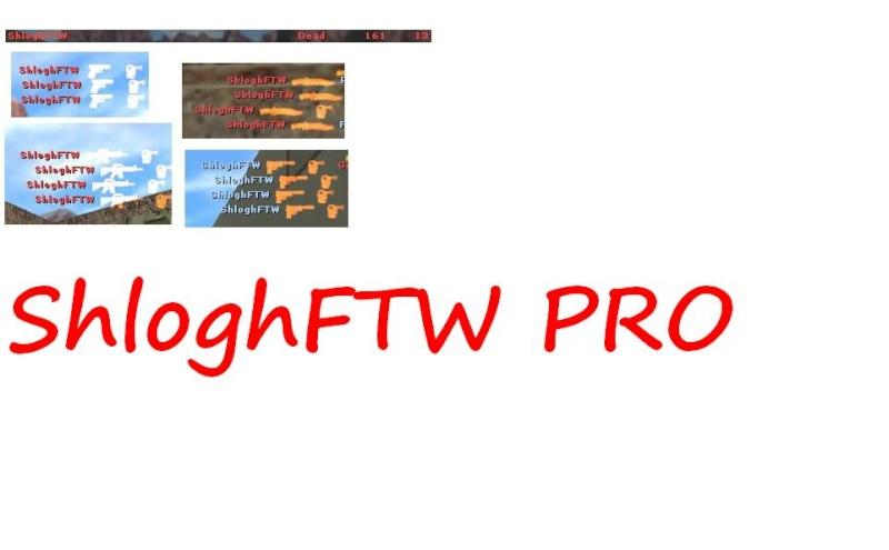 x.[G] | ShloghFTW screenshots Pro10