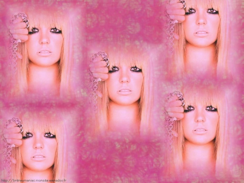 Creations By me XBritney-SpearsX Fond610
