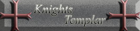 The Knights Templar Banner15