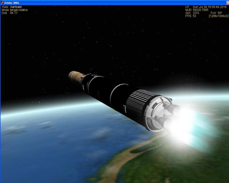 Missione Poderosa Lunar Lander - Pagina 2 Garib211