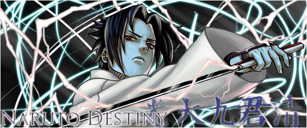 Naruto-Destiny