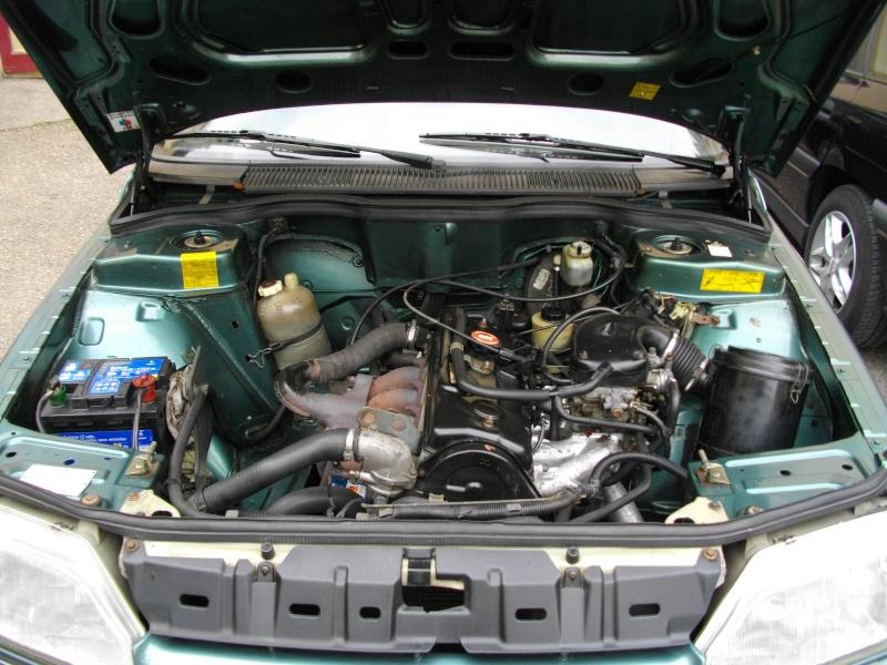 Conseils pour lavage moteur 01510