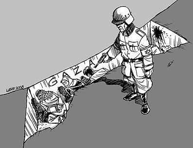 Tax & Spend Latuff10