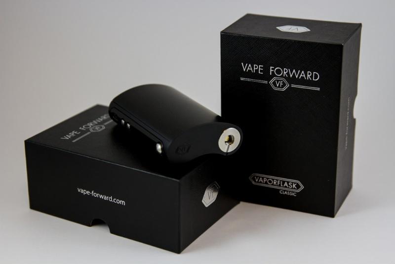 La Vapor Flask Classic : test Vaporf10