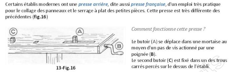l'établi de Samuel, Suite ... et fin ;-) - Page 2 Presse15