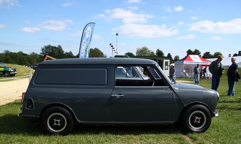 Mini austin clubman 1980  Img_5110