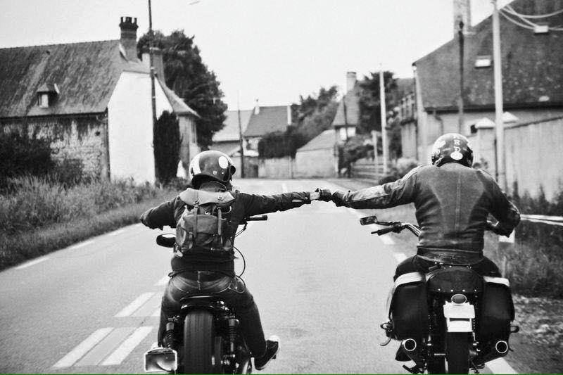 Biker et fier de l'être - Page 6 11045810