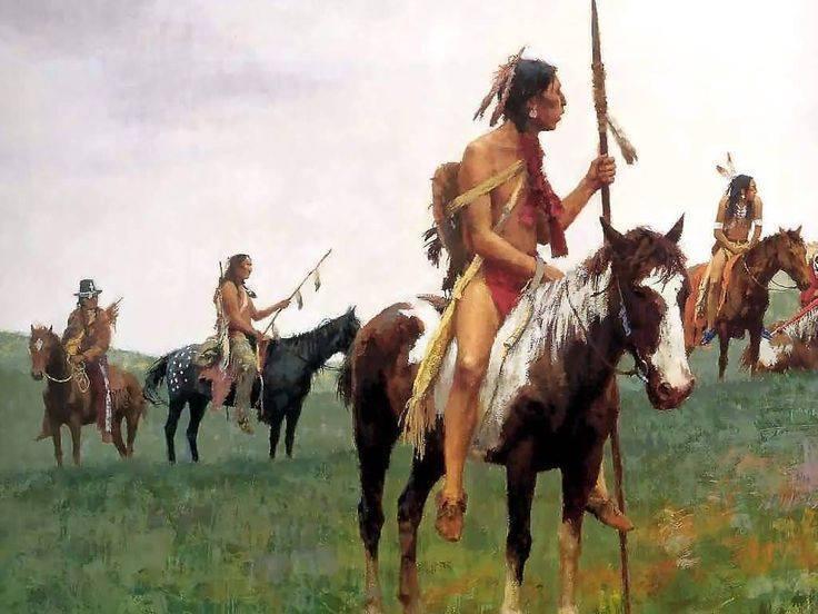Ici tout sur les Amérindiens bijoux ,histoires ,liens ect...... - Page 6 12418110