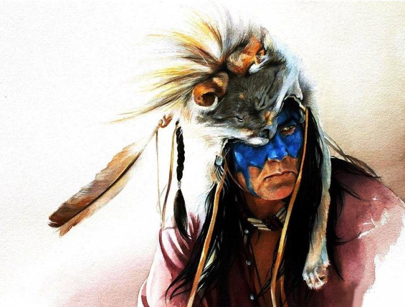 Ici tout sur les Amérindiens bijoux ,histoires ,liens ect...... - Page 6 12494610