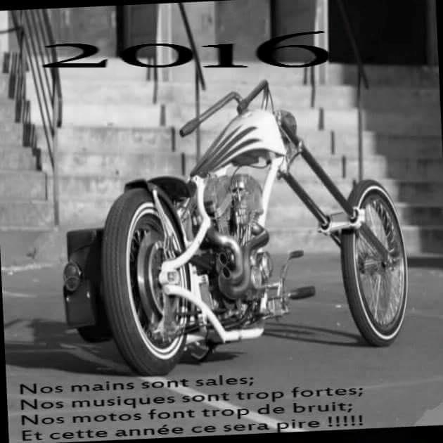 Biker et fier de l'être - Page 6 19194710