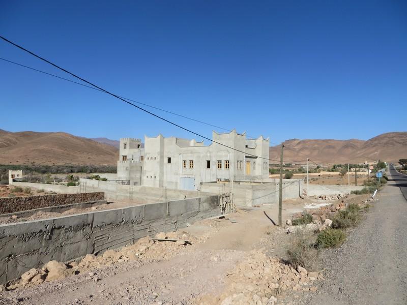 [Maroc Camp/Dernières nouvelles]Nouveau camping à Taliouine ouverture en Juin... Maroc_17