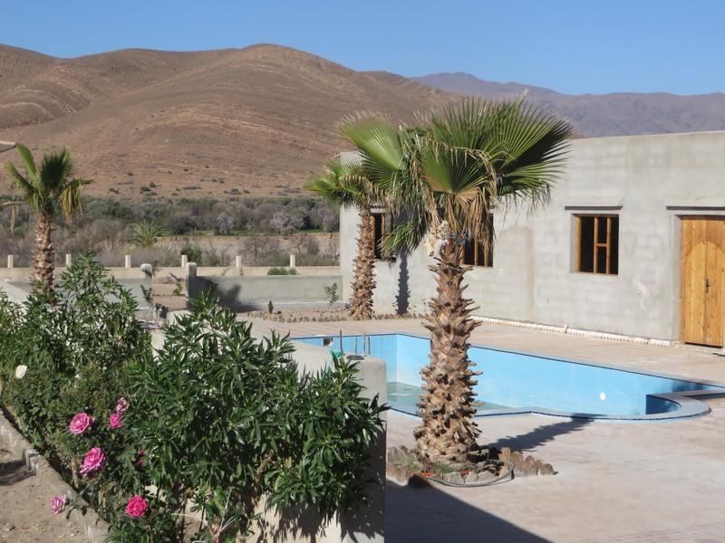 [Maroc Camp/Dernières nouvelles]Nouveau camping à Taliouine ouverture en Juin... Maroc_18