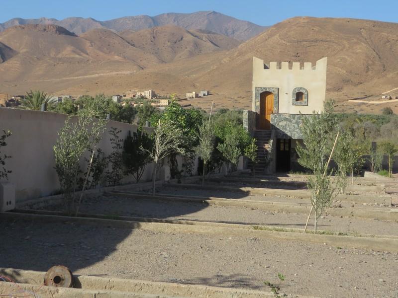 [Maroc Camp/Dernières nouvelles]Nouveau camping à Taliouine ouverture en Juin... Maroc_19