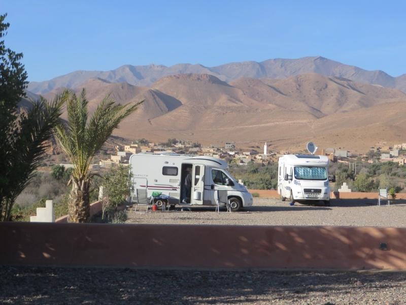 [Maroc Camp/Dernières nouvelles] Toubkal  à Taliouine Maroc_23