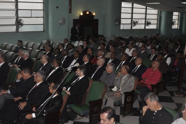 Conferencia Magistral impartida por el Secretario Ejecutivo de la Confederación Masónica Interamericana CMI I:.H:. Rudy Barbosa Levy 12804610