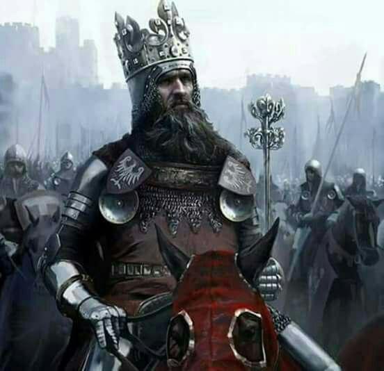 المجتمع الأوروبي قبل الحملات الصليبية Img_2294