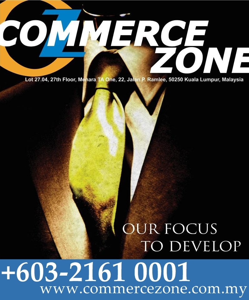 CommerceZone | We Focus To Develop Cz10