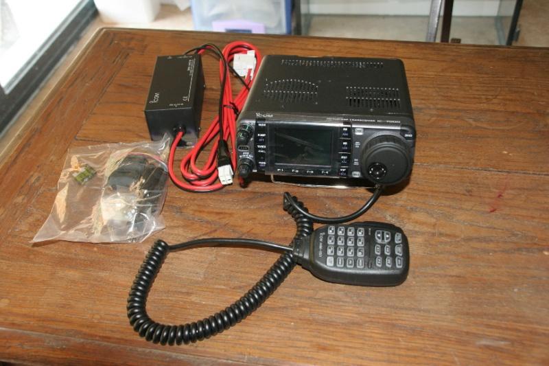 Présentation IC-7000 par F4FYJ 510