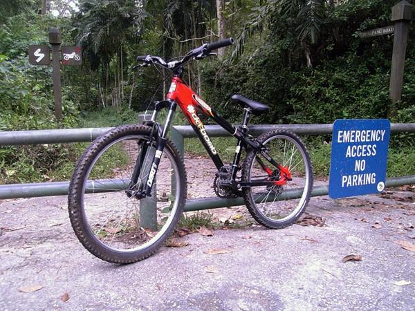Cycling KaKis?? 08-05-10