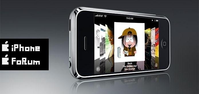 iPhone-forum