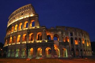 Les Portes du Colisée