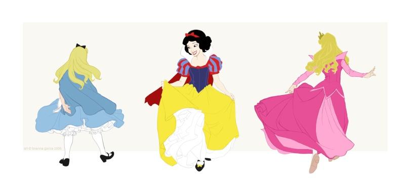 Princesses Disney - Page 4 Les_be10