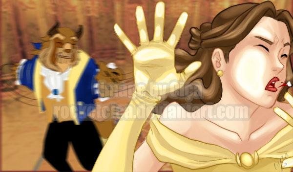 Princesses Disney - Page 4 Not_so11