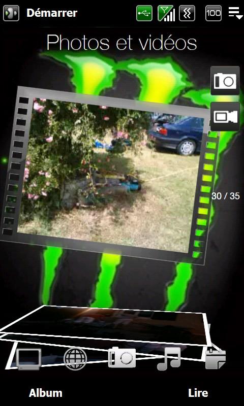 Config Skwyz Screen16