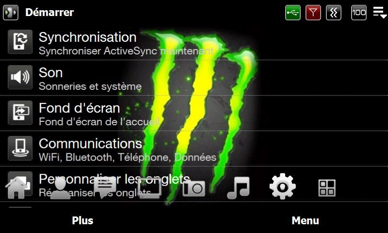 Config Skwyz Screen36