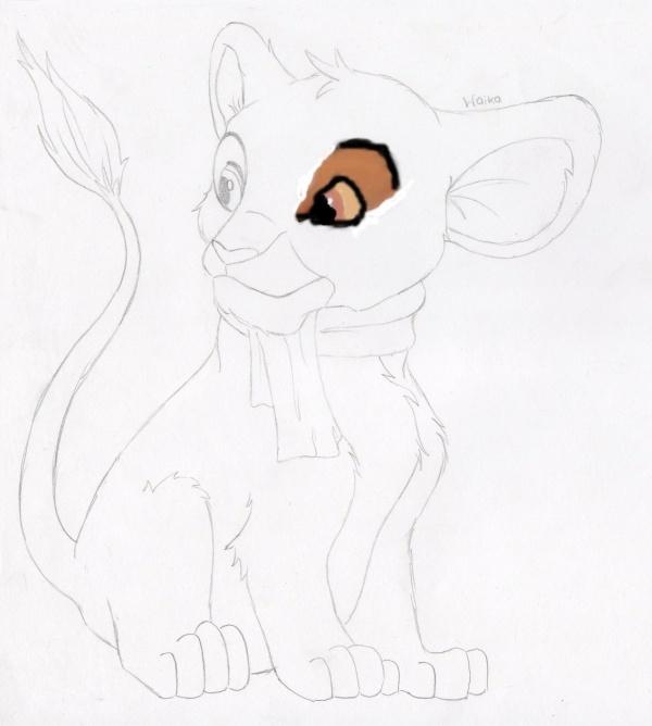 Simba : Ggg ... gRR ... GRRAAAAOUUUHHH fin bref .... Lion_r10